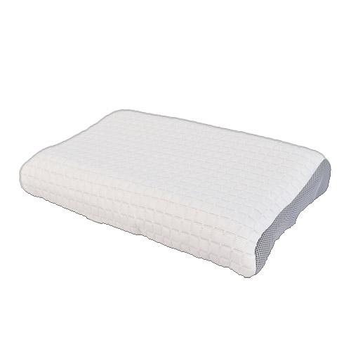 [今旬アイテム]耐圧分散枕 ゲル枕ジークラウドピローEX ジェル/枕/カバー付/弾力/耐圧分散/丸洗いOK