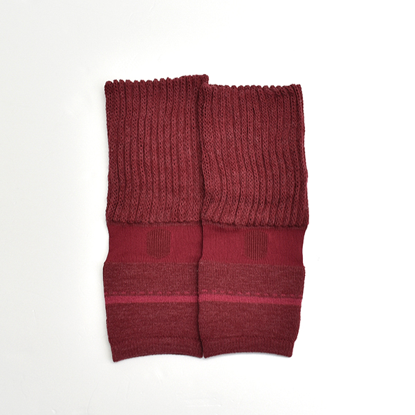 レディース 靴下サプリ まるでこたつ足首ウォーマー 婦人 保温 発熱 暖かい 三陰交 冷え対策 日本製 おうち時間