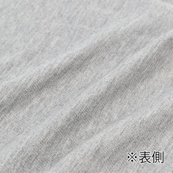 裏パイル ジョガーパンツ 10分丈 レディース 裏毛 パンツ 3L 4L 春 夏 秋