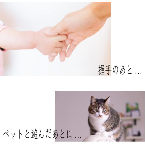 [衛生・美容特集]アルコールハンドジェル500ml 清潔 速乾 手指用ジェル たっぷり使える大容量 日本製