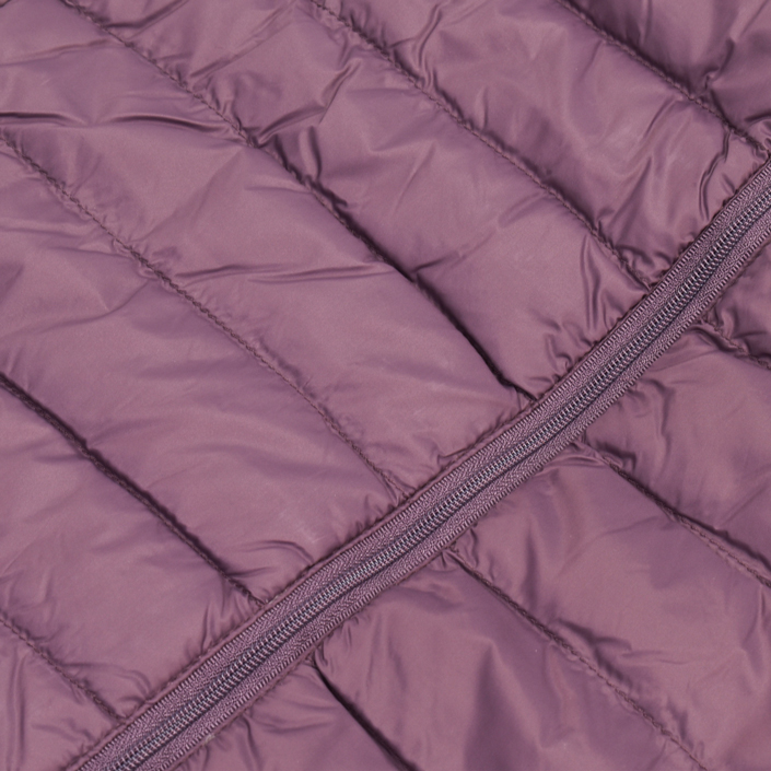 レディース 軽量ダウンジャケット [M〜3L] レディース/ダウンジャケット/軽い/暖か/撥水/スタンドカラー