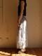 リネンギンガムタックパンツ 21127011