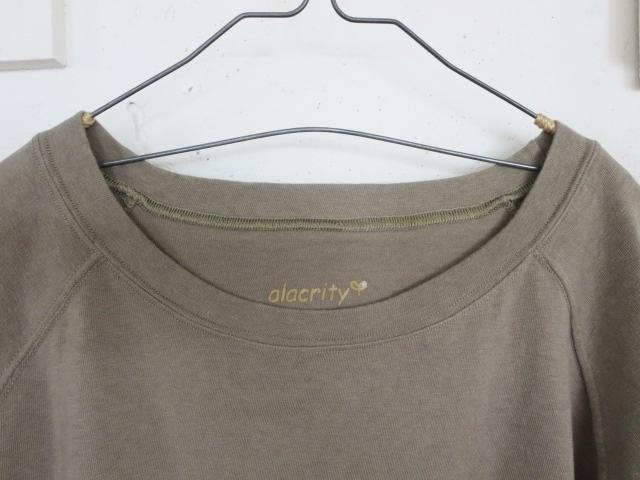 ラフィーテンジクシンプルTシャツ 730664