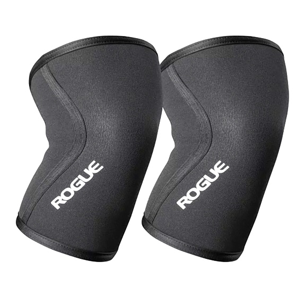 ローグ ニースリーブ 【ROGUE Knee Sleeve】 7mm ワークアウト時の膝を守る!