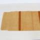 高級本革のA5判ハードカバー対応ブックカバー(栞無しモデル) A-0080NL