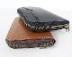 ラウンドファスナー財布 Mサイズ P63 (バッファローカーフ)