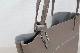 大きめでシンプルなトートバッグ H109トープ (シュランケンカーフ)※デイリーからビジネスまで