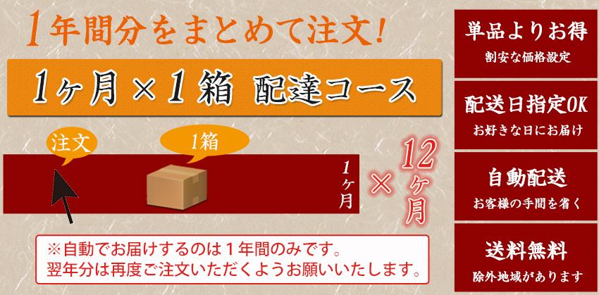 【定期】 とくべつなにんじんジュース 【12ヶ月間1ヶ月1箱コース】【送料無料】【冷凍ジュース】
