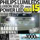 【ピカキュウの日】【メール便可】トヨタ ハリアー[60系 後期]対応 バックランプ用LED T16 LED BACK LAMP BULB NEO15 1000lm ウェッジシングル LEDカラー:ホワイト6700K 無極性 1セット2個入