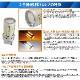 【即納】T20s ハイパワーハイブリッドツインカラーバルブシステム LEDカラー:ホワイト/アンバー 1セット2個入