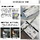 【即納】【メール便可】日亜化学工業製素子使用 T10 日亜3030 5連140lm LEDウエッジバルブ LEDカラー:ホワイト 色温度:6500K 1セット1個入り