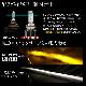 【9%OFF!】ニッサン 純正LEDフォグランプ装着車対応 【H8】 フォグランプユニット付 SCOPE EYE L3400 LEDフォグキット LEDカラー:イエロー3000K バルブ規格:H8(H8/H11/H16兼用)