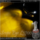 ☆単☆【即納】SCOPE EYE L3400 LEDフォグキット LEDカラー:イエロー3000K バルブ規格:H8/H11/H16 HB4 PSX24W PSX26W