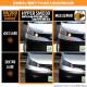 【X'mas9%OFF】【メール便可】ニッサン NV200 バネット[VM20]対応 ウインカーランプ(フロント・リア)用LED S25s[BAU15s]ピン角違い 3chip HYPER SMD 30連 シングル口金球 ピン角150° LEDカラー:アンバー 無極性 1セット2個入