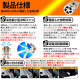 【即納】【メール便可】T20s ハイフラ防止抵抗内蔵 ウインカーランプ用LEDバルブ 爆-BAKU- 650lm カラー:アンバー 1セット2個入