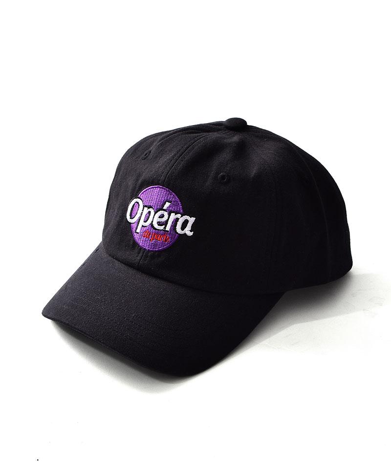 オペラキャップ