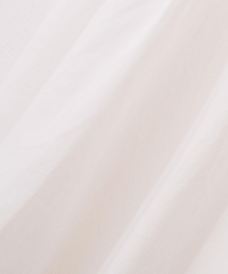 ビッグカラーブラウス