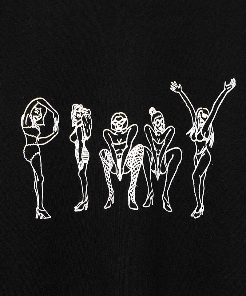 PIMMYPAUSETシャツ