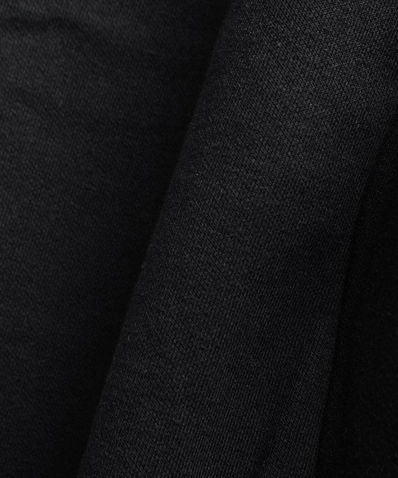 刺繍入りジョガーパンツ