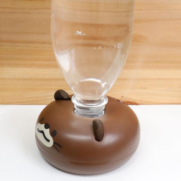 ポータブル加湿器 PePET。(ペペット)