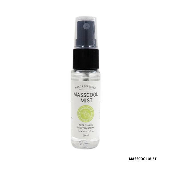 MASSCOOL MIST-マスクールミスト-