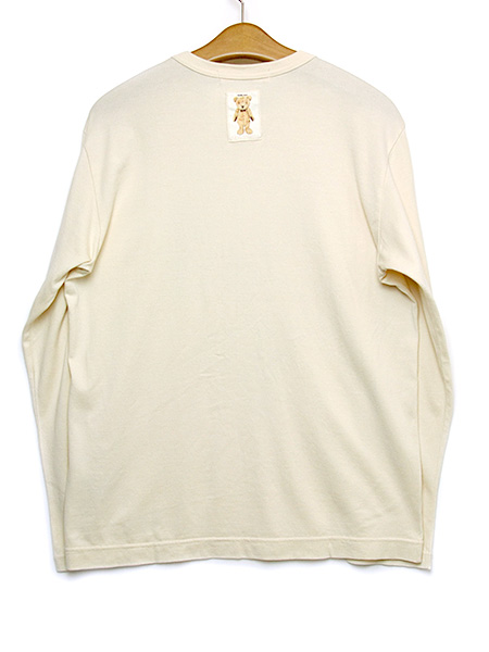 【OUTLET】<50%off>フライングKARLくんプリントカットソー