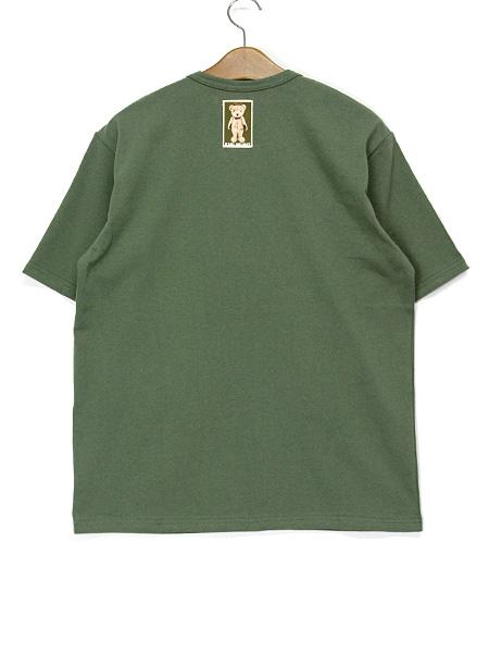 BIGロゴTシャツ