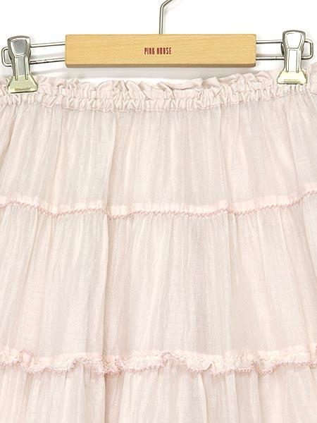 ベルオーガンスカート