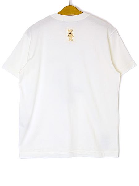 アンブレラカールくんプリントTシャツ