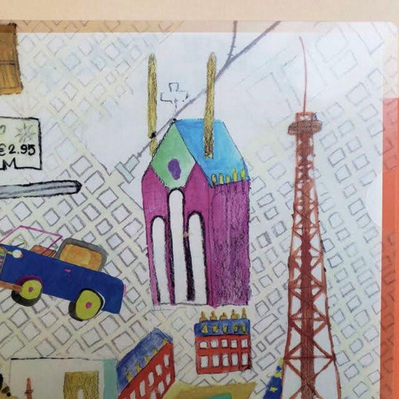 クリアファイル by ひまわりパーク六本松