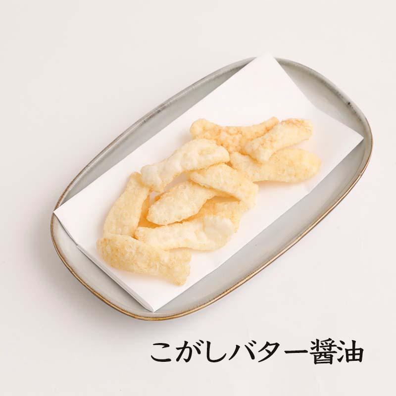 揚げせんべいギフトBOX(5個入) by やすらぎリバーシティ
