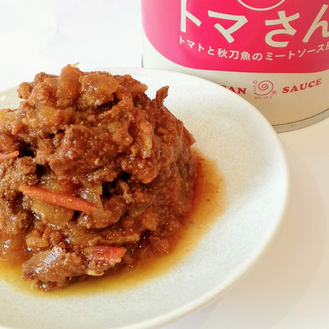 トマさんソース 3缶セット<br>by @かたつむり<br> 2,800円 (税・送料込)