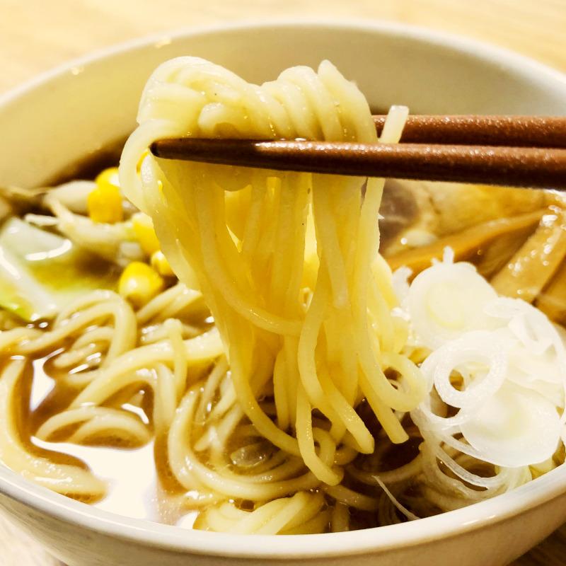 グルテンフリー米粉麺 3種セット by アンシェーヌ藍