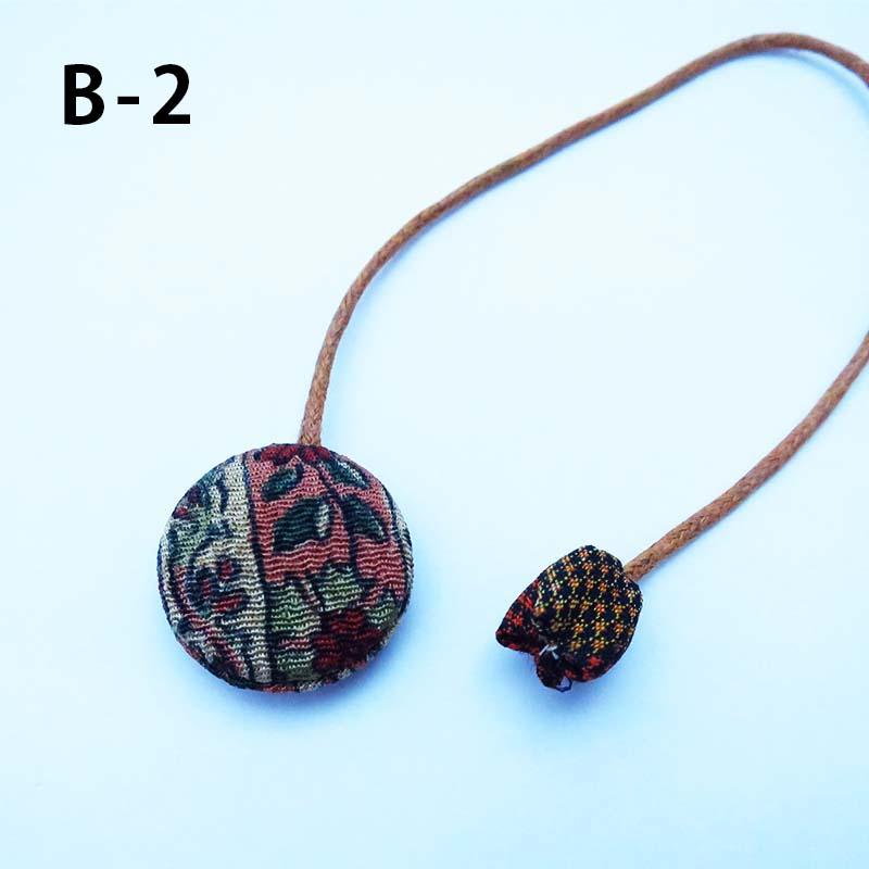 ループ栞S(B-1、B-2) by にこにこファクトリー