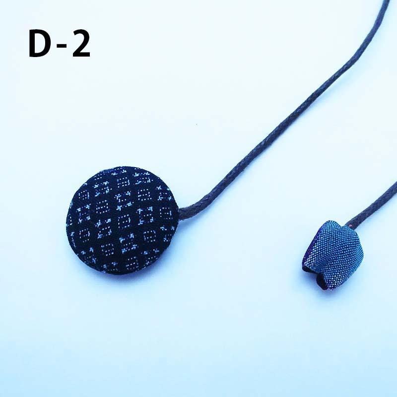 ループ栞L(D-1、D-2) by にこにこファクトリー