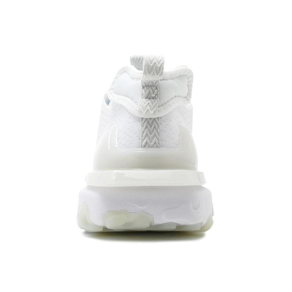 スニーカー ナイキ NIKE リアクトヴィジョン ホワイト/ライトスモークグレー/ CD4373-101 メンズ レディース シューズ 靴 20SU