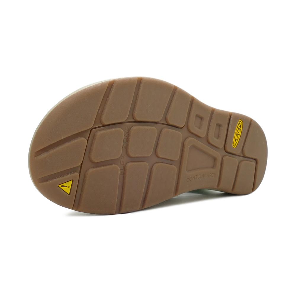 サンダル キーン KEEN ユニーク スチールグレー/ジョリーグリーン 1025170 メンズ シューズ 靴 21SS