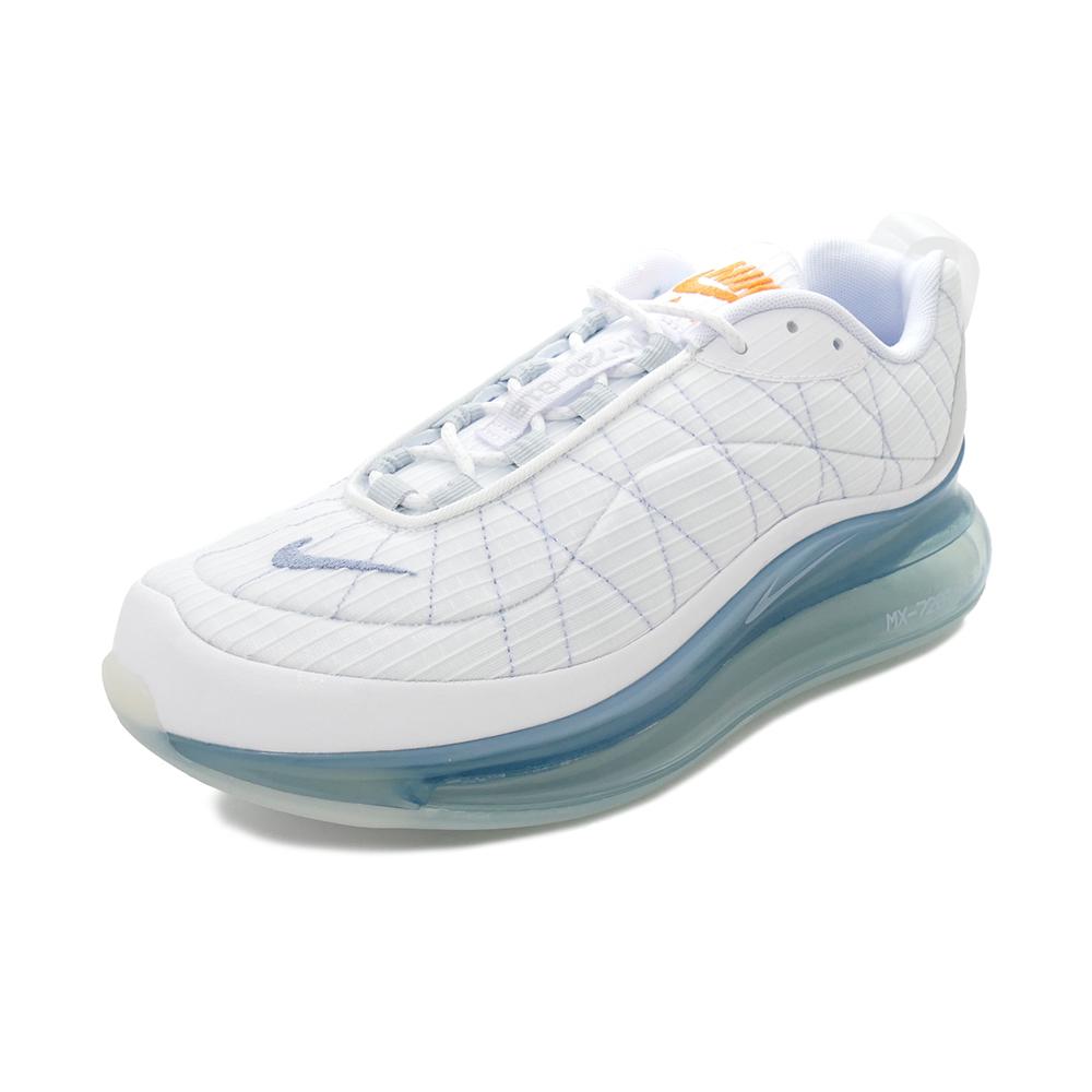 スニーカー ナイキ NIKE MX-720-818 ホワイト/ホワイト/インディゴフォグ CT1266-100 メンズ シューズ 靴
