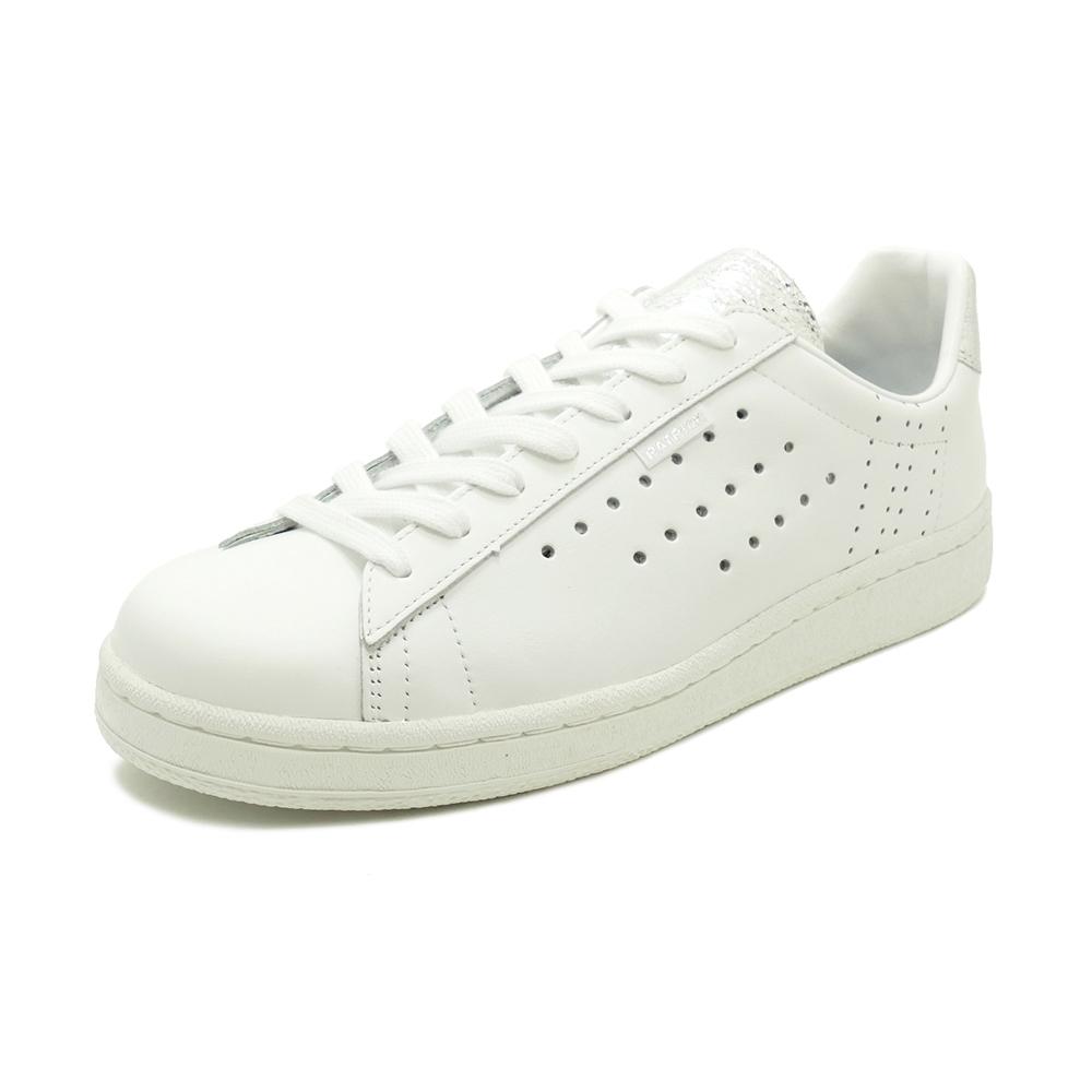 スニーカー パトリック PATRICK ケベックプラス ホワイト/シルバー メンズ レディース シューズ 靴 19AW