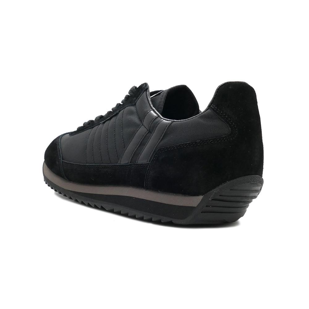 スニーカー パトリック PATRICK マラソンスペース ブラック 94601 メンズ レディース シューズ 靴 20Q2
