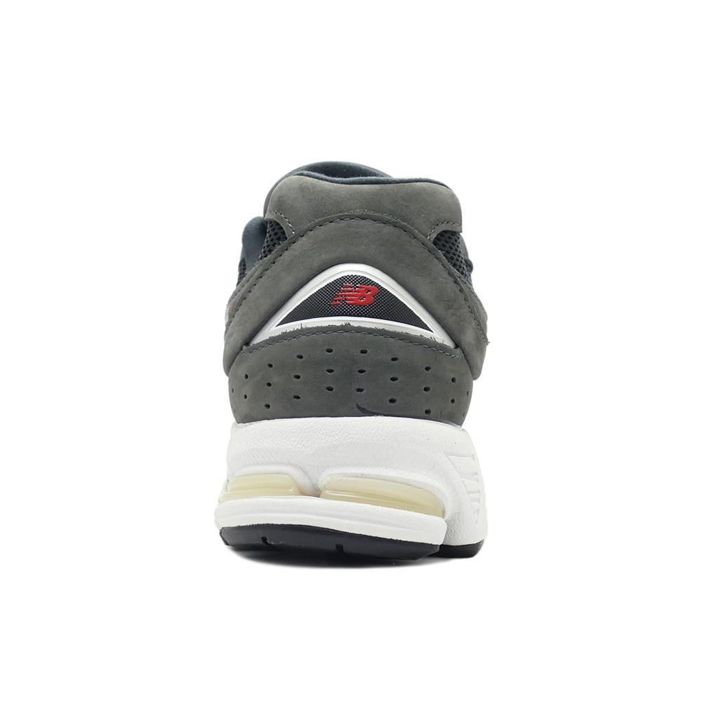 スニーカー ニューバランス NEW BALANCE ML2002RB ブラック ML2002-RB NB メンズ レディース シューズ 靴 21SS