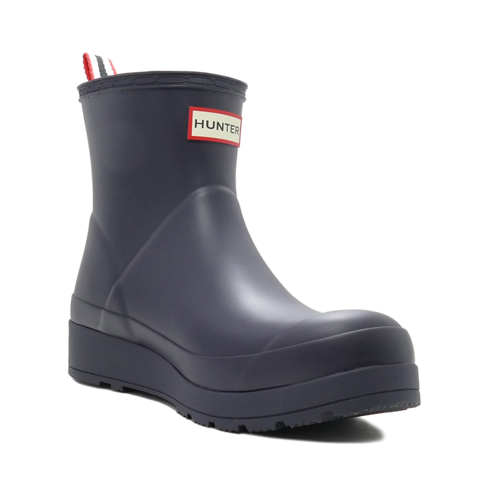 レインブーツ 長靴 ハンター HUNTER オリジナルプレイショートブーツ KOMBU WFS2020RMA-KOM レディース シューズ 靴
