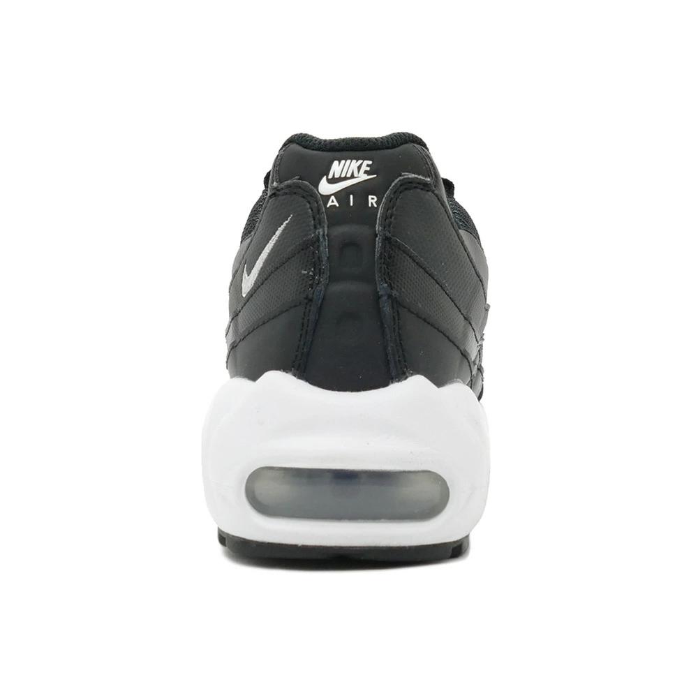 スニーカー ナイキ NIKE ウィメンズエアマックス95 ブラック/ホワイト/ブラック CK7070-001 レディース シューズ 靴 20FA