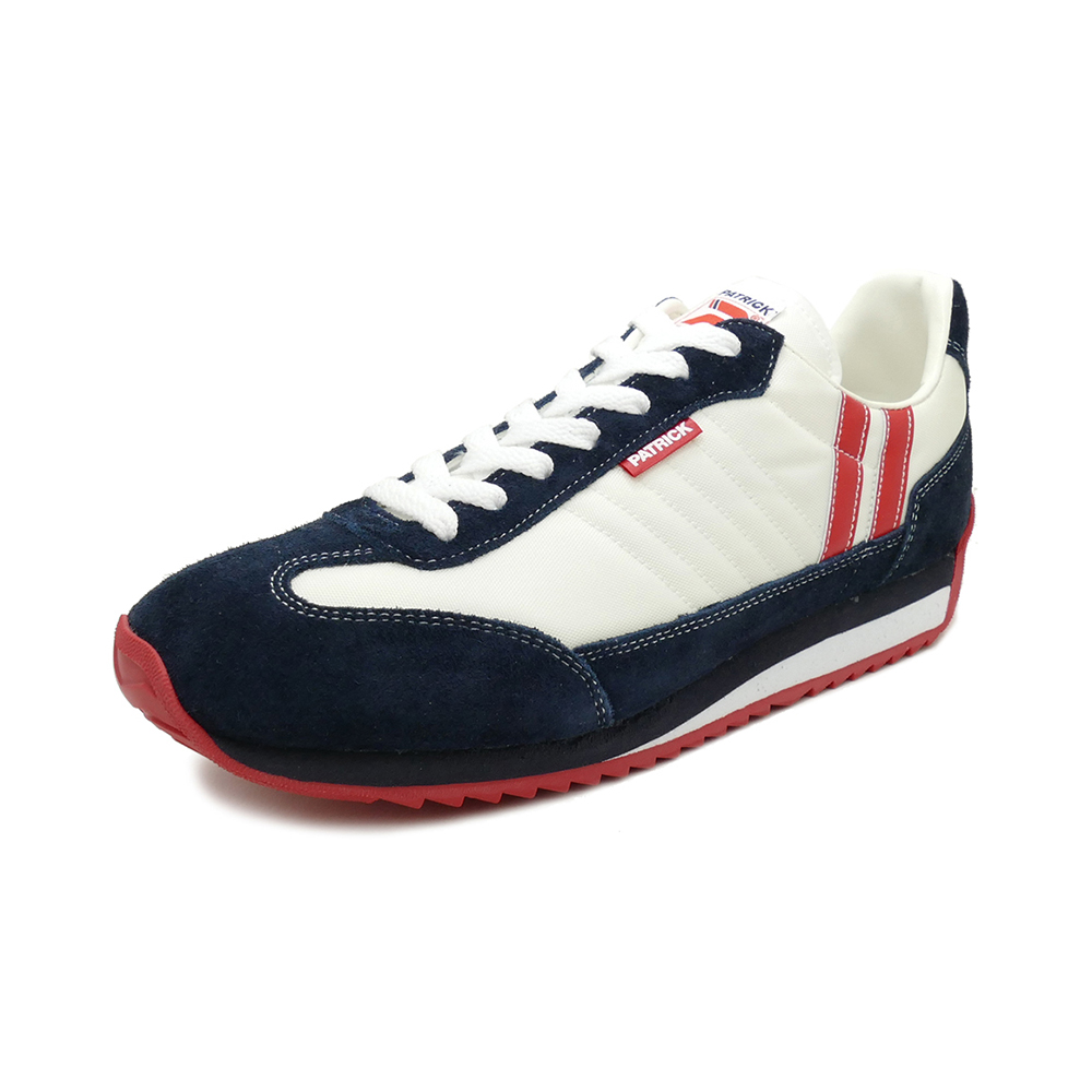 スニーカー パトリック PATRICK マラソン ホワイト 9420 メンズ レディース シューズ 靴