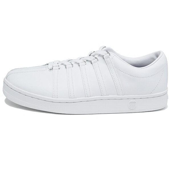 スニーカー ケースイス K-SWISS クラシック88 ホワイト メンズ レディース シューズ 靴
