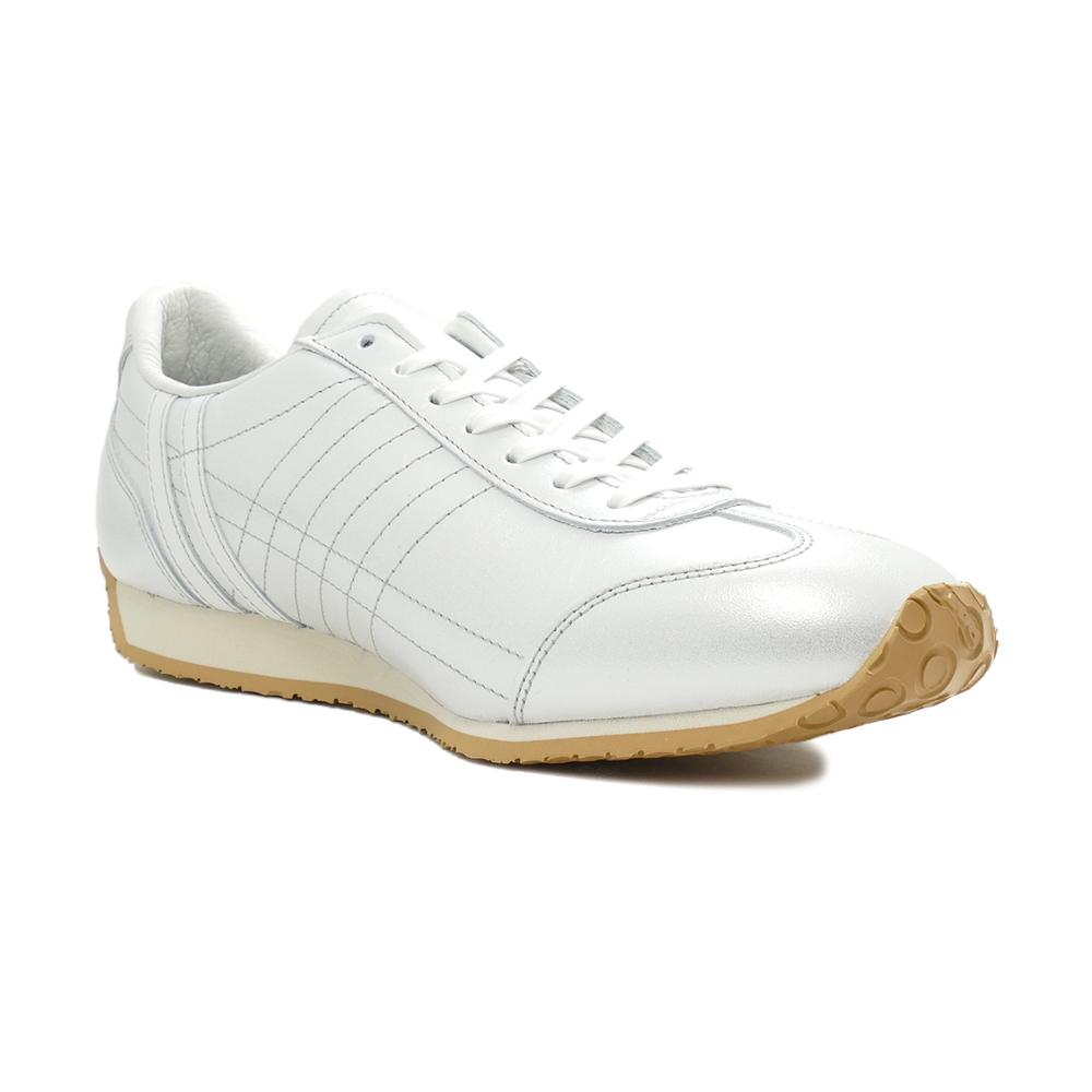 スニーカー パトリック PATRICK ラメパミールウォータープルーフ ホワイト 502650 メンズ レディース シューズ 靴 20Q3