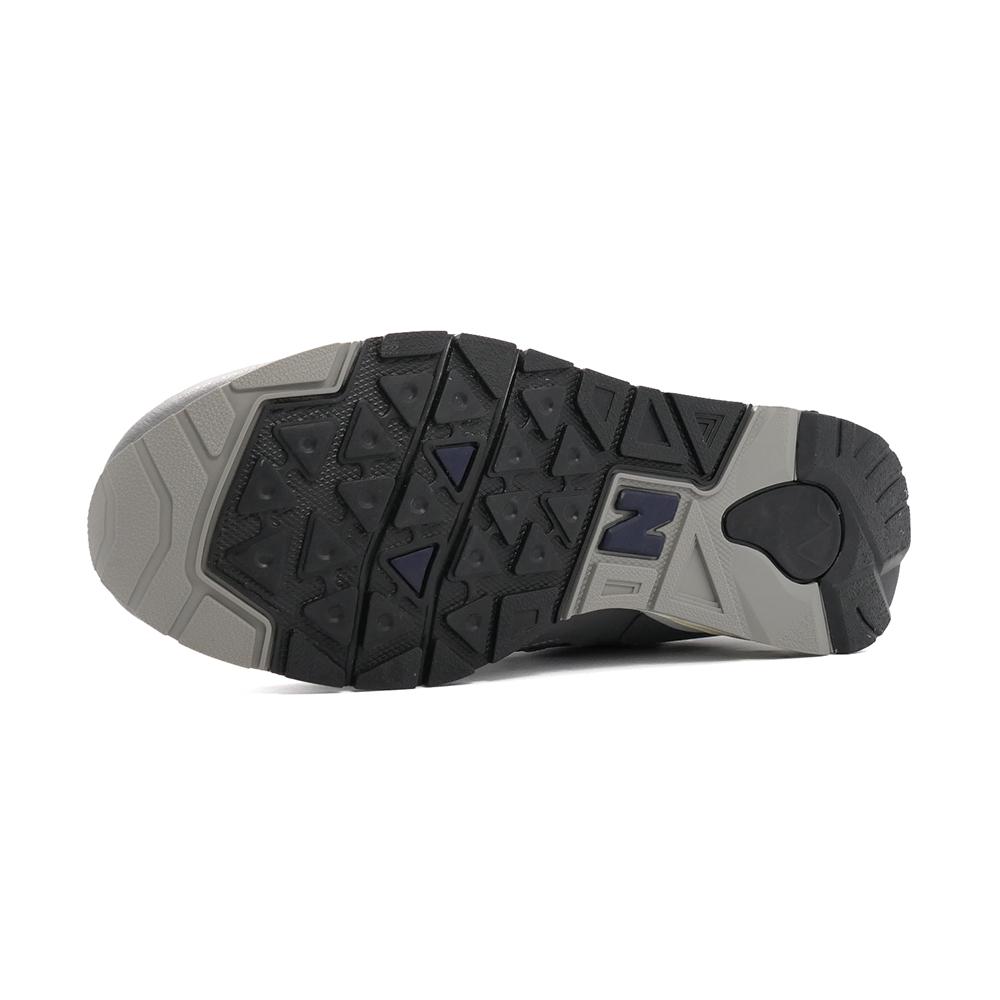 スニーカー ニューバランス NEW BALANCE CM1600LE グレー 灰 CM1600-LE NB メンズ レディース シューズ 靴 21SS