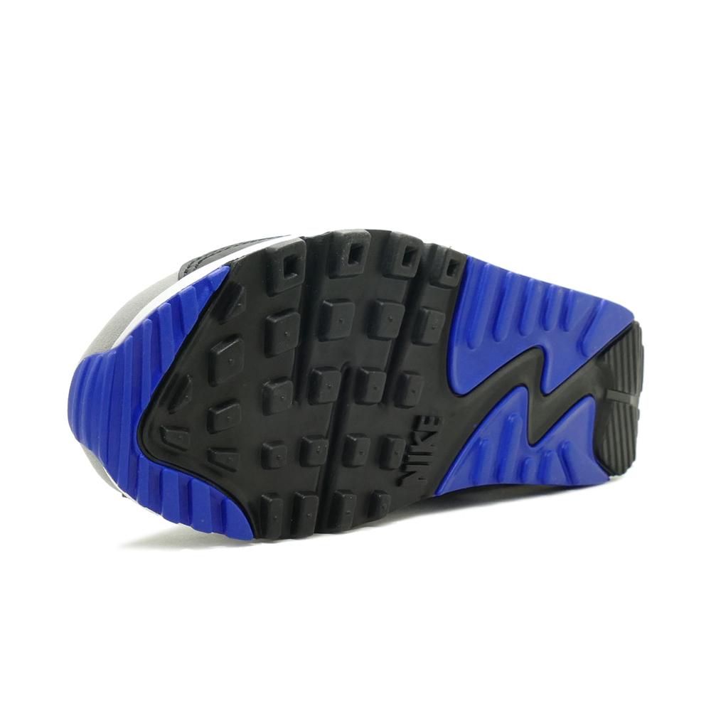 スニーカー ナイキ NIKE ウィメンズエアマックス90 ホワイト/パーティクルグレー/ハイパーロイヤル/ブラック CD0490-100 レディース シューズ 靴 20SP