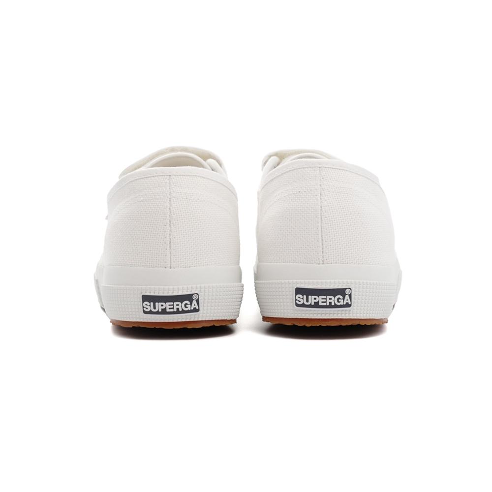 スニーカー スペルガ SUPERGA 2750-COT3STRAPU ホワイト 白 S00BN20-901 メンズ レディース シューズ 靴