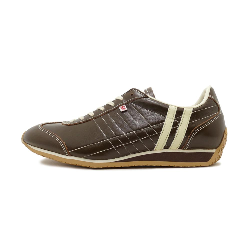 スニーカー パトリック PATRICK パミール チョコレート 27073 メンズ レディース シューズ 靴